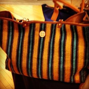 lust: the perfect beach bag