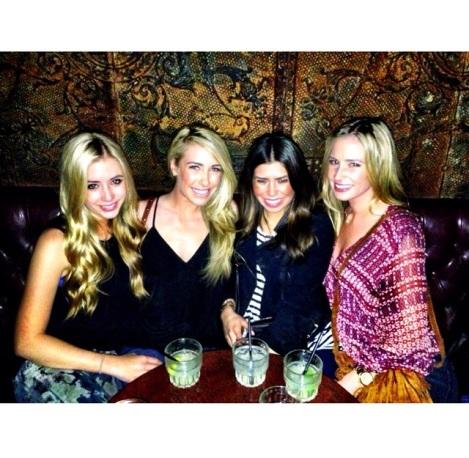 Livin' with my ladies #live